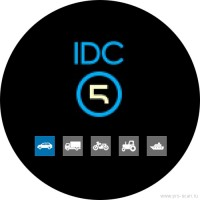 Texa IDC5 Plus CAR Программное обеспечение (лицензия)
