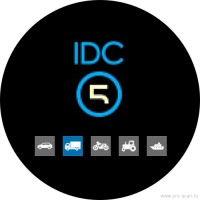TEXA IDC5 TRUCK Plus CAR Программное обеспечение (лицензия)